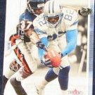 2001 Fleer Genuine Germane Crowell #92 Lions