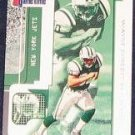 2001 Fleer Game Time Wayne Chrebet #73 Jets