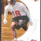 2000 Upper Deck Ovation Keyshawn Johnson #56 Buccaneers