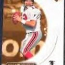 2000 Upper Deck Ovation Chris Chandler #3 Falcons