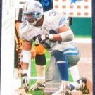 2002 Upper Deck MVP James Stewart #84 Lions