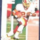 2002 Upper Deck MVP Ki-Jana Carter #245 Packers