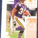 2002 Upper Deck MVP Doug Chapman #135 Vikings