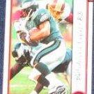 1999 Bowman Duce Staley #111 Eagles