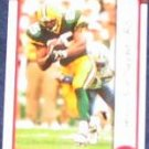 1999 Bowman Dorsey Levens #43 Packers