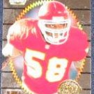 1996 Pinnacle Summitt Derrick Thomas #12 Chiefs
