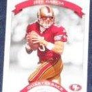 2002 Donruss Classics Jeff Garcia #32 49ers
