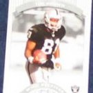 2002 Donruss Classics Tim Brown #83 Raiders