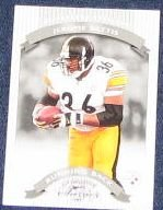 2002 Donruss Classics Jerome Bettis #88 Steelers