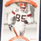 2002 Donruss Classics Kevin Johnson #56 Browns