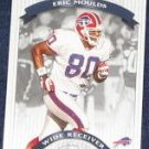 2002 Donruss Classics Eric Moulds #50 Bills
