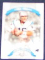 2002 Donruss Classics Chris Weinke #5 Panthers