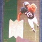 1998 UD SPx Curtis Enis #312 #'d 2601/4000 Bears