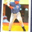 2002 Topps Gallery Alex Rodriguez #20 Rangers