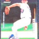 1997 Pinnacle Rookie Jeremi Gonzalez #168 Cubs