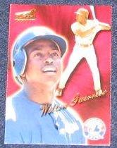 1999 Pacific Aurora Wilton Guerrero #113 Expos