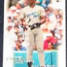 2000 Pros & Prospects Fred McGriff #12 Devil Rays