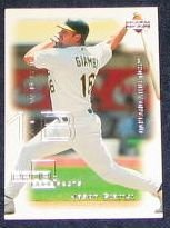 2000 Pros & Prospects Jason Giambi #4 Athletics