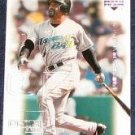 2000 Pros & Prospects Greg Vaughn #13 Devil Rays