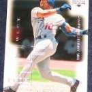 2000 Pros & Prospects Gary Sheffield #65 Dodgers