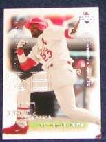 2000 Pros & Prospects Fernando Tatis #56 Cardinals
