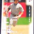 2000 Pros & Prospects Carlos Beltran #30 Royals