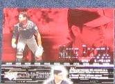 2002 UD POH Mike Piazza #79 Mets