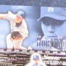 2002 UD POH Hideo Nomo #67 Dodgers