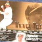 2002 UD POH Miguel Tejada #4 Athletics