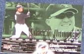 2002 UD POH Magglio Ordonez #35 White Sox