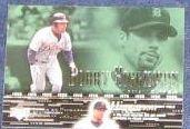 2002 UD POH Bobby Higginson #29 Tigers