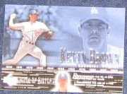 2002 UD POH Kevin Brown #68 Dodgers