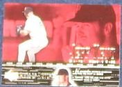2002 UD POH Jeff Kent #75 Giants