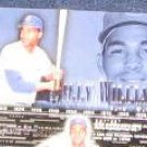 2002 UD POH Billy Williams #57 Cubs