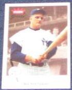 2002 Fleer Greats of the Game Roger Maris #38 Yankees