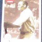 2002 Fleer Greats of the Game Walter Johnson #13
