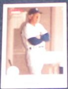 2002 Fleer Greats of the Game Sparky Anderson #71 Tigers