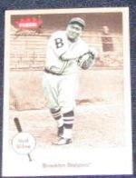 2002 Fleer Greats of the Game Hack Wilson #65 Dodgers