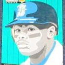 1994 Collectors Choice Checklist Ken Griffey Jr. #317