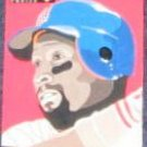 1994 Collectors Choice Checklist Kirby Puckett #319