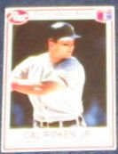 1990 Post Cal Ripken Jr. #21 Orioles