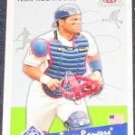 2002 Fleer Tradition Ivan Rodriguez #370 Rangers