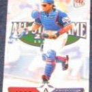 2002 Fleer Ultra All-Star Ivan Rodriguez #208 Rangers