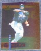 1998 Pinnacle Tony Gwynn #83 Padres