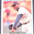 1992 Donruss Tony Gwynn #441 Padres
