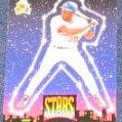 1994 UD Fun Pack Cliff Floyd #2 Expos