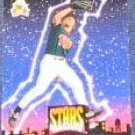 1994 UD Fun Pack Rich Becker #9 Twins