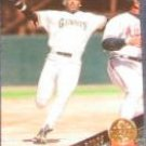 1993 Leaf Barry Bonds #269 Giants