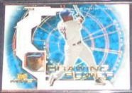 2001 UD Drawing Power Sammy Sosa #DP9 Cubs