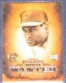 2001 UD Most Wanted Sammy Sosa #MW5 Cubs